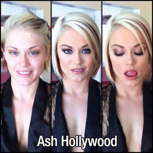ash-hollywodd-makyajsiz